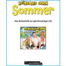 Reinhard Horn – Sommer (Noten)