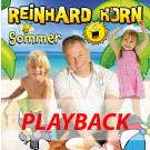 Reinhard Horn – Sommer (Playback)