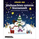 Weihnachten unterm Sternenzelt (Noten)