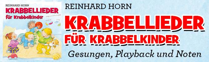 Krabbellieder